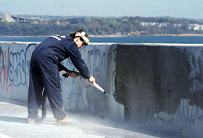 Очистка бетона правильный бетон